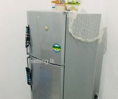 LG 2 Door Refrigerator
