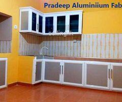 Pradeep Aluminium Fabrication