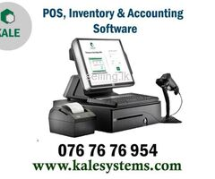 Online POS System
