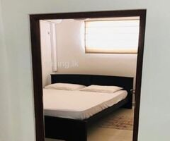 Furnished 3 BHK Apartment for Rent in Bambalapitiya