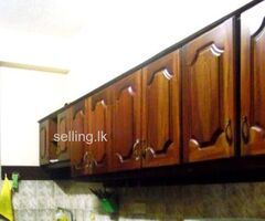3 BHK Apartment for Rent in Colombo-04