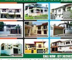 MN Homes Developer (Pvt) Ltd Negombo