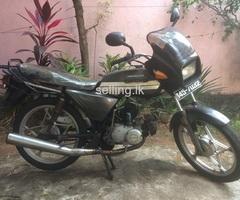 Suzuki Qm100