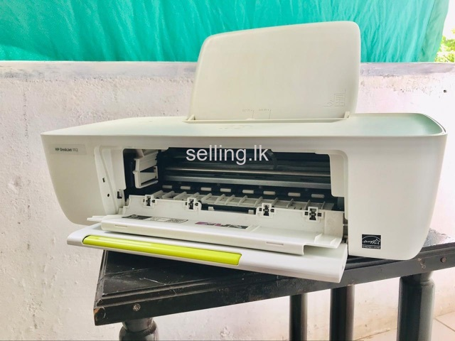 HP DeskJet 1110 series printer