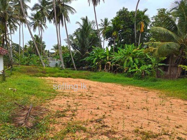 Bare Land for sale in Kurunegala.