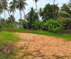 Bare Land for sale in Kurunegala.