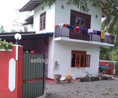 House for sale in pokunuvita