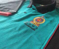 T-shirt Printing Sri Lanka | Design & Order Online | Timely Clothing