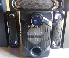 Multimedia System GHY 5.1 Home Theater Set