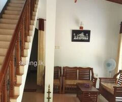 House for rent - Polonnaruwa