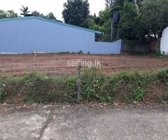 9 perch land for sale at Thalahena, Battaramulla
