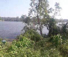 141 Perches Land for Sale near the Koggala Lake