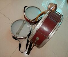 Used Junior Band Items