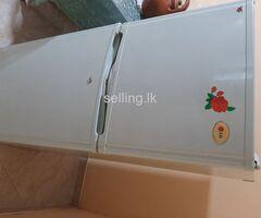 LG Double Door Refrigerator
