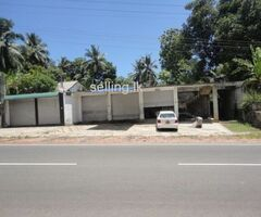 shop for rent Bandaragama
