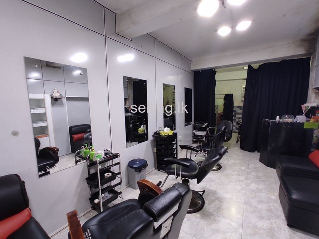 Shop for rent in Kalutara Town