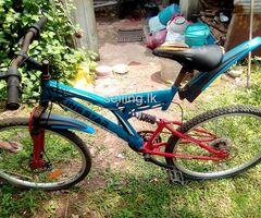King Star Bike
