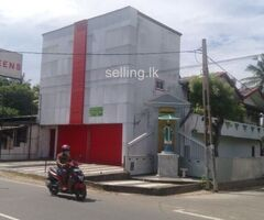 Building for Sale Wadduwa