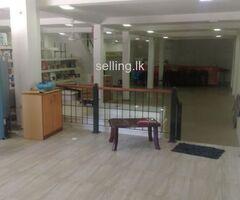 Building for Sale Wadduwa