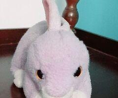 Squishy Rabbit