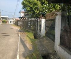 Negombo,Kurana Luxury Area land for sale