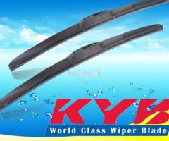 "KYB Wiper Blades 14 ""- 26"""