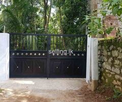 House With a 40 Perches Udugampola