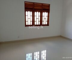Annex for Rent Up stair Piliyandala