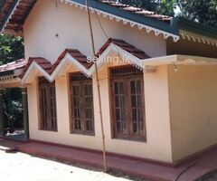 House for Rent Mawathagama