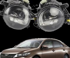 Toyota  Fog Lamp 81210-12230, 81220-12230