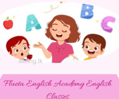 Online English Classes from Grade 01-09