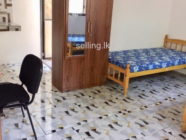 Annex for rent in Seeduwa