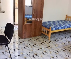 Annex for rent in Seeduwa