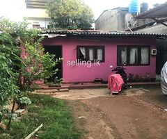 Land For Sale Kelaniya (With House)