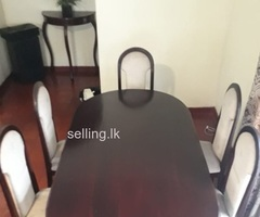 House Hold Items ( Furniture & Miscellaneous Items )