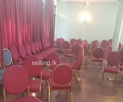 3 Storied Commercial Building for Sale in Colombo 14