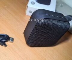 Bluetooth speaker T5