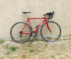 Inter Max Road Bike