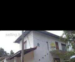 Brand new house for rent Katunayake