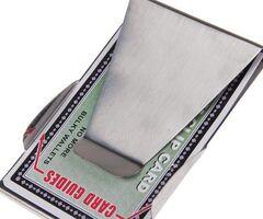 Money & Credit Card Holder Wallet