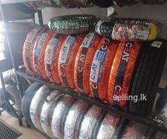 Brand new Tyres