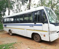 Tata macopolo Bus