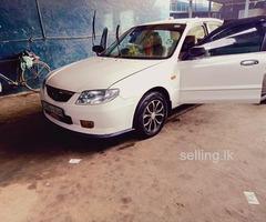 Mazda familia bj5p