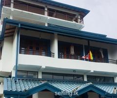 Luxury villa for sale in Kandy