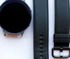 Samsung Galaxy Watch Active 2 Stainless Steel 44mm Black