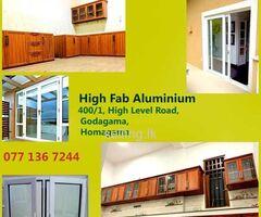 High Fab Aluminium Homagama