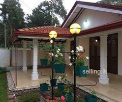 House For Sale In Divulapitiya