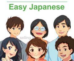 Online Japanese Classes