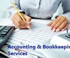 Accounting & Book keeping services - ගිණුම්කරණ සහ පොත් තැබීමේ සේවා