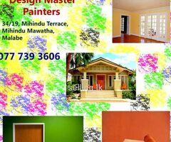 Design Master Painters